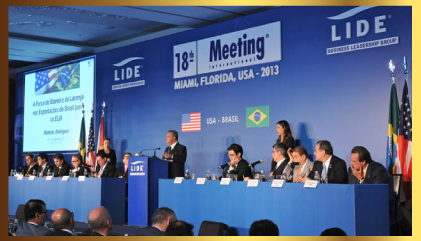 Meeting Internacional - Miami