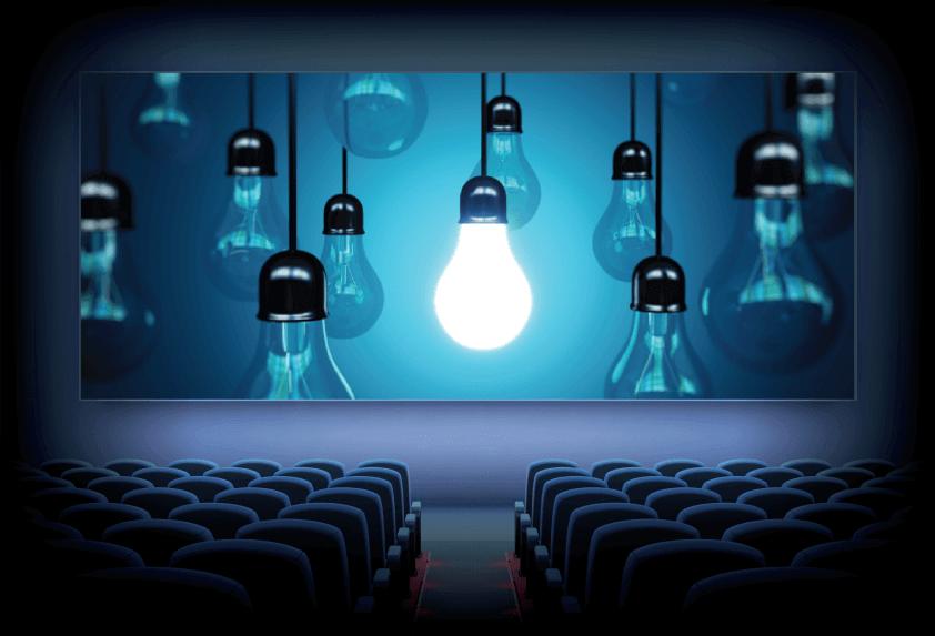 Imagem-Cinema