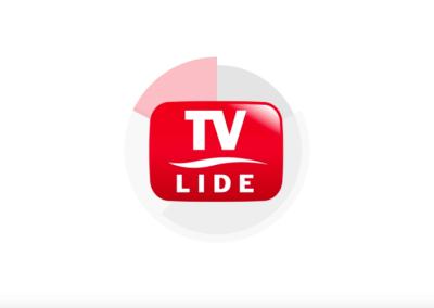 TV LIDE